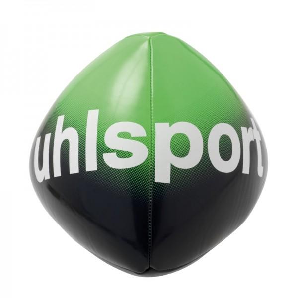 uhlsport Reflex Ball - weiss/fluo rot/marine