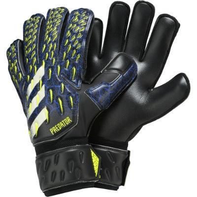 Adidas Predator Match Torwarthandschuhe - CBLACK/FTWWHT/CBLACK