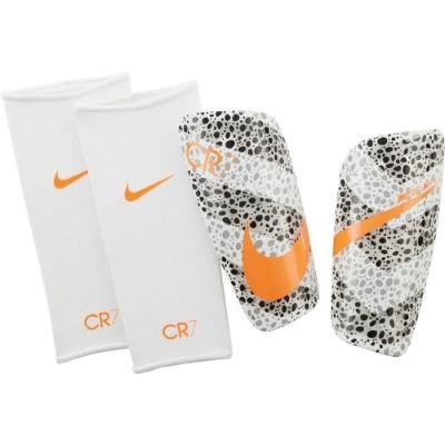 Nike Mercurial Lite CR7 Schienbeinschoner - WHITE/CRIMSON TINT