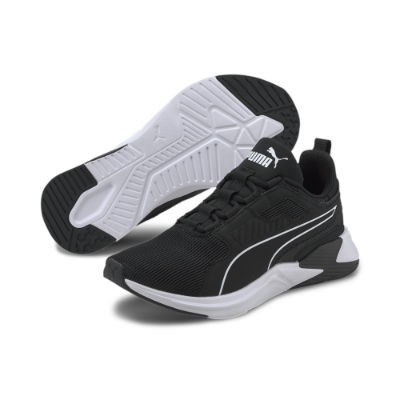 Puma Disperse XT Damen - PUMA BLACK-NRGY RED-PUMA WHITE
