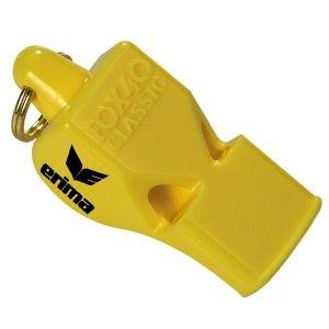 Whistle Fox 40 Classic - yellow