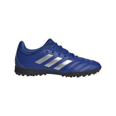 Adidas COPA 20.3 TF Junior - CBLACK/FTWWHT/CBLACK
