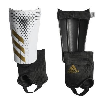 Adidas Predator 20 Match Schienbeinschoner - CBLACK/FTWWHT/CBLACK