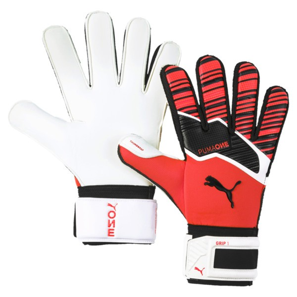 Puma One Grip 1 RC - PUMA BLACK-NRGY RED-PUMA WHITE