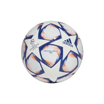 Adidas UCL Finale 20 Miniball - CBLACK/FTWWHT/CBLACK